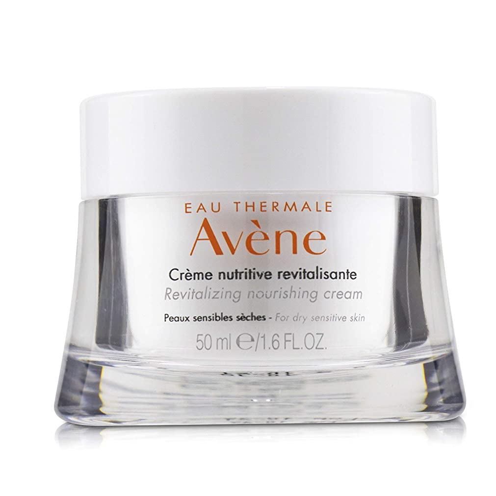 認識それぞれなめらかなアベンヌ Revitalizing Nourishing Cream - For Dry Sensitive Skin 50ml/1.6oz並行輸入品