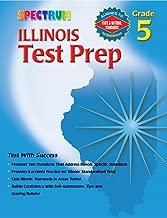 Illinois Test Prep, Grade 5 (Spectrum)