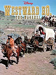 Image: Watch Westward Ho The Wagons! | The Stephen wagon train journeys to the Northwest Territory via the Oregon Trail in 1844