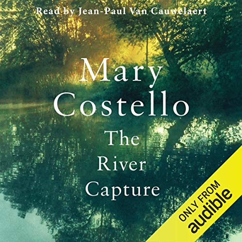 The River Capture cover art