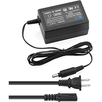 Accessory USA Ac Dc Adapter for Kodak ESP 3.2 All-in-One Printer Power Supply Cord Replacement Switching Power Supply Cord Charger Spare