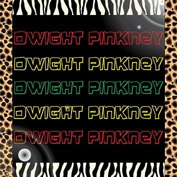 Dwight Pinkney