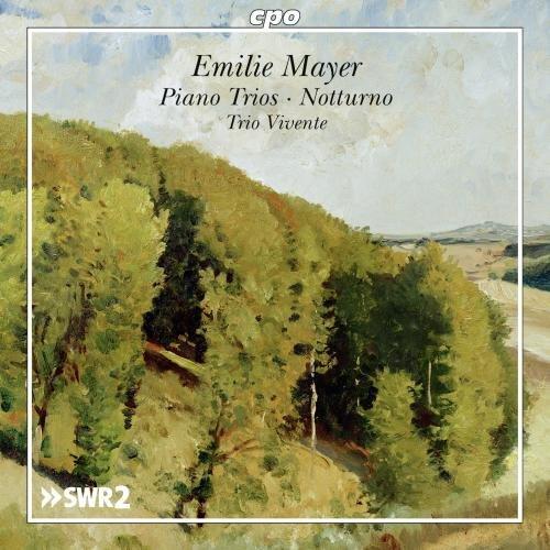 Piano Trios Opp.13 & 16; Notturno Op.48