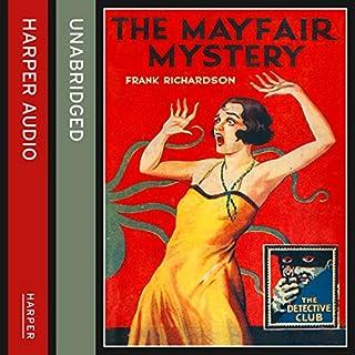 The Mayfair Mystery: 2835 Mayfair cover art