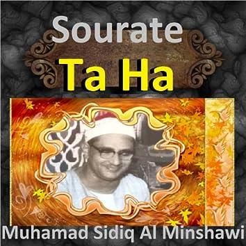 Sourate Ta Ha (Quran - Coran - Islam)