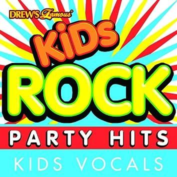 Kids Rock Party Hits