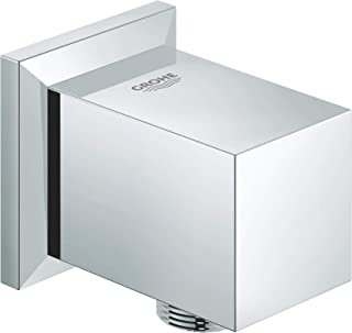 Grohe 27708000 Allure Brilliant Shower Outlet Elbow, Starlight Chrome
