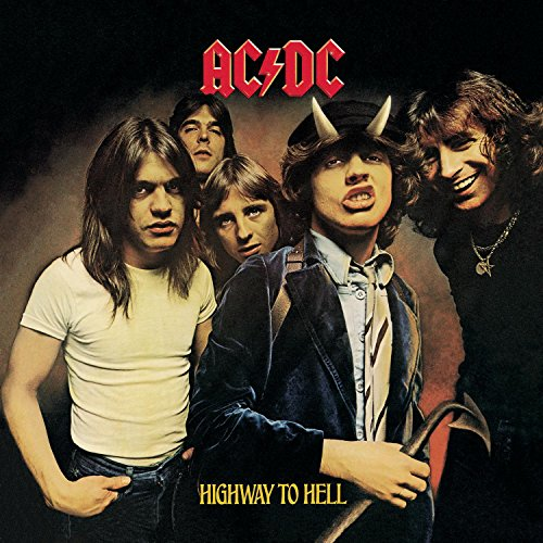 Highway To Hell (Reedición)