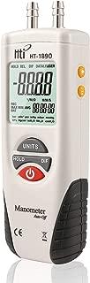 Best electronic water pressure gauge Reviews