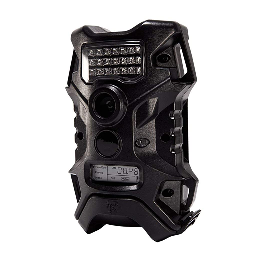 Wildgame Innovations Terra 10 IR Trail Camera (TR10i1-7) nxjlswjswhf48
