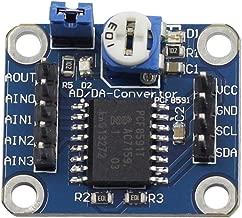 SunFounder AD/DA Converter PCF8591 Sensor Module for Arduino and Raspberry Pi