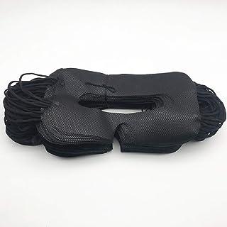 LINHUIPAD 100 X VR Masker Wegwerp VR Covers Sanitaire VR Masker Covers 3D VR Oogdekking voor HTC Vive of Pro/PS VR/Gear V...