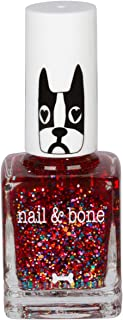 Nail & Bone Nail Polish - Nimbus - Vegan & Cruelty Free