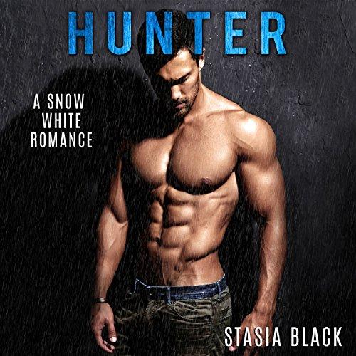 Hunter: A Snow White Romance audiobook cover art