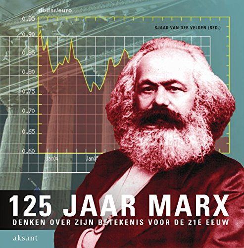 125 jaar Marx (Dutch Edition)