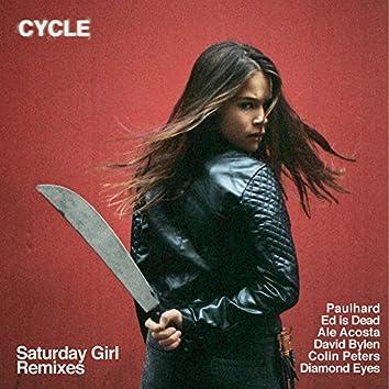 Saturday Girl