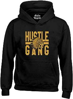 Hustle Gang Unisex Hoodie