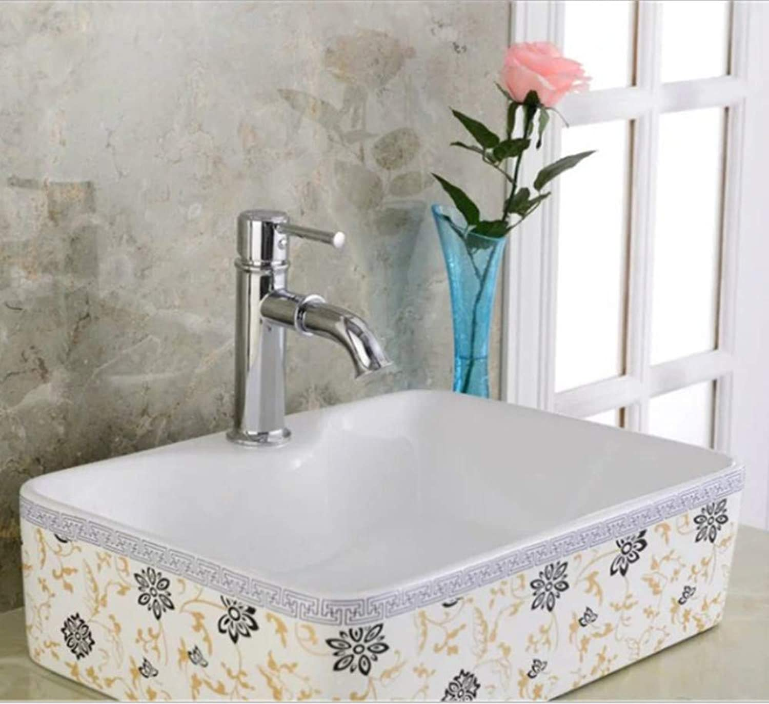 Kitchen Sink Taps Bathroom Sink Taps Hot And Cold Single Handle Single Hole Faucet Sink Basin Faucet Sink Basin Faucet