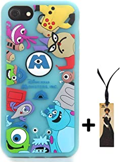monsters inc phone case