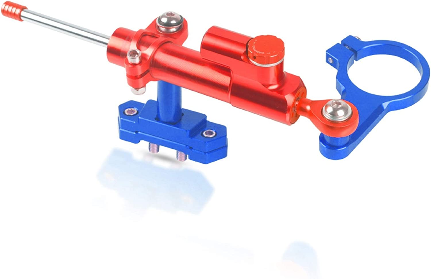 TGGFA Motorcycle Adjustable Steering M Stabilizer Damper Courier shipping free shipping Bracket Max 71% OFF