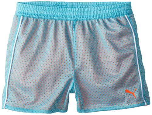 Girls' Soccer Shorts