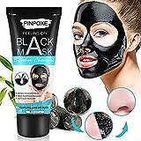 Zoom IMG-2 pinpoxe maschera nera black mask