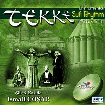 Tekke Sufi Rhythm