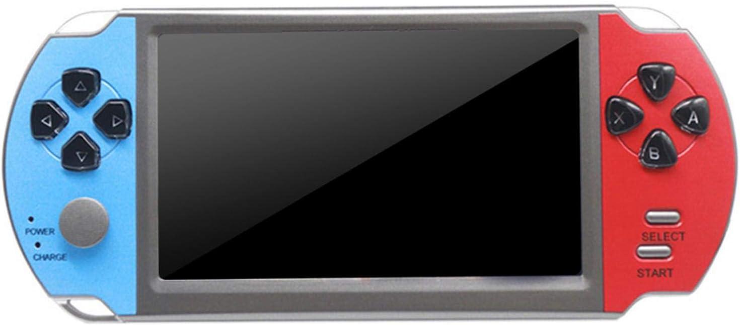 Poiuqew Retro All items in the store Game Conrtoller Mini Multipl Handheld Super sale period limited Console