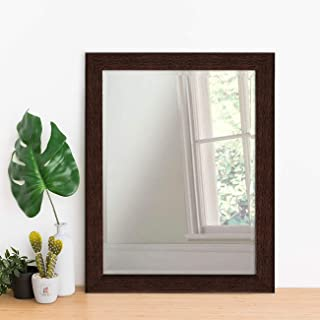 Art Street Wall Decorative Mirror for Home and Bathroom Color (15 x 21 inch)