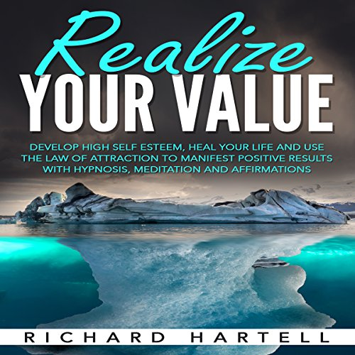 Realize Your Value audiobook cover art