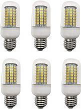 10W 12V LED High Efficiency Gloeilamp Met E27 Fitting 24v 36v 48v 10W-Corn Bulb Light 5730SMD 69LED AC/DC 10-60v For RV Ca...