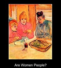 Are Women People? A Book of Rhymes for Suffrage Times: ( Illustrated Edition )