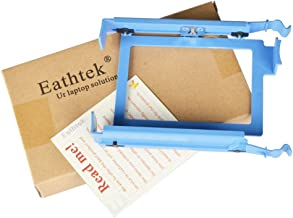 Eathtek Replacement Blue Hard Drive Caddy for Dell Dimension E310 3100 9150 9200 5150 5100 E510 Systems Series, Compatible Part Number H7283 N218K J844K UJ528 U6436 RH991 YJ221 G8354