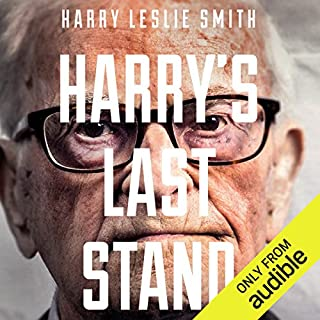 Dont Let My Past Be Your Future Audiobook Harry Leslie Smith