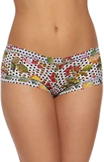 Hanky Panky Women's Thumbelina Boy Shorts