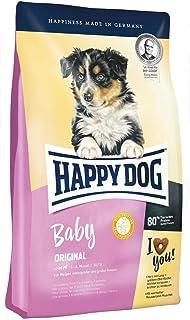 Happy Dog Dry Food Supreme Young - Junior Dog Original - 4 KG