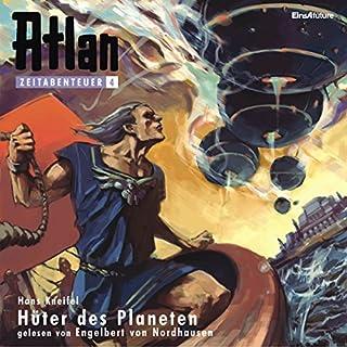 Hüter des Planeten Titelbild