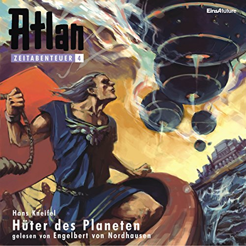 Hüter des Planeten audiobook cover art