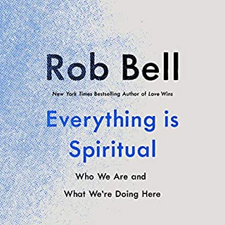 Everything Is Spiritual cover art