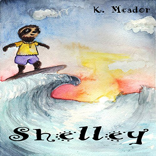 Shelley  By  cover art