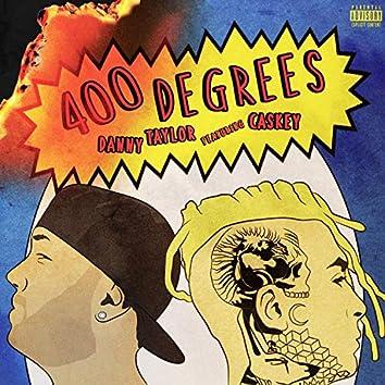 400 Degrees (feat. Caskey)