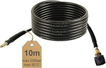 Noblik 10M High Pressure Cleaner Clean Water Hose Wash Hose For KARcher K2 K3 K4 K5 K6 K7