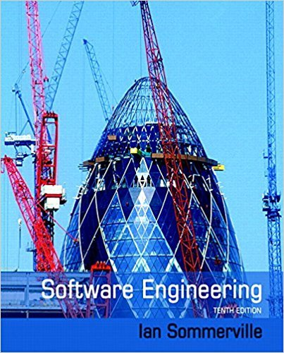 Software Engineering (10th Edition)