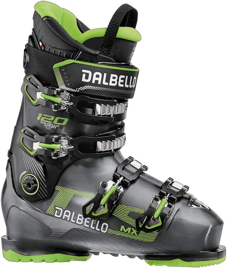 Dalbello Popular standard Men's Ds Mx Selling and selling 120 Trans Ski Boots Ms Black