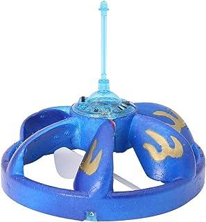 rosa Artículos educativos ★★Nueva resistencia de suspensión de avión inteligente sensor extraño nuevo feliz para cargar puestos de juguete suministro cuadrado Sensor infrarrojo eléctrico Bola voladora Pájaros felices★★ Tiendas de campaña