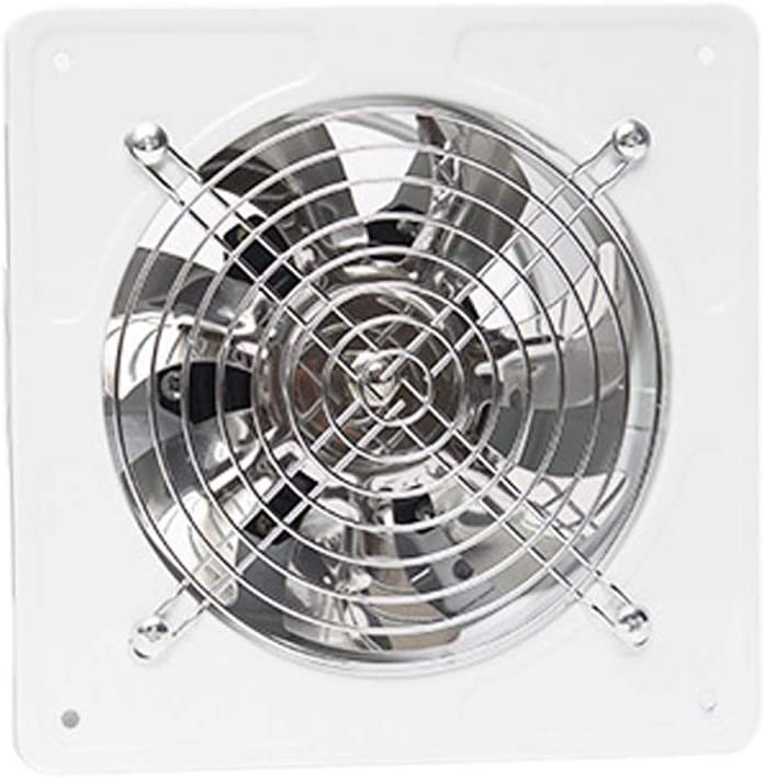 ZSQAW Ventilator Extractor Wall Super sale period limited Mounted 6 Low Inch N Exhaust Direct sale of manufacturer Fan