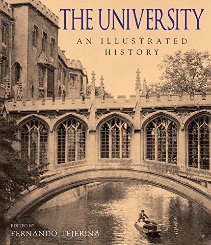 Image of The University: An Illustrated History (Arte y Fotografía)