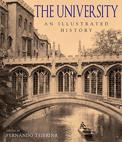 Image of The University: An Illustrated History (Arte y Fotografía)