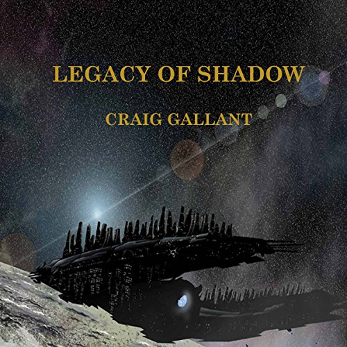 The Legacy of Shadow cover art