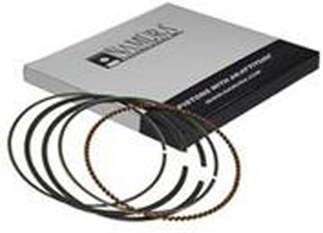 Piston Ring Set - 93.47mm Fits LE 2013 Atlanta Al sold out. Mall 500 Polaris Ranger Crew